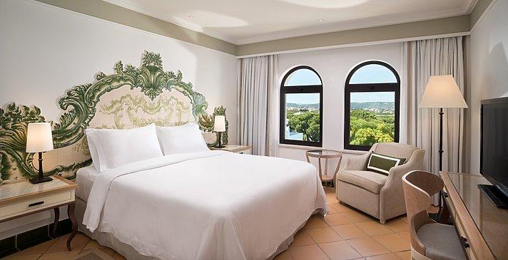 Premium Duplex Suite - Pine Cliffs Hotel