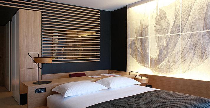 Premium Room/Family Room - Hotel Lone