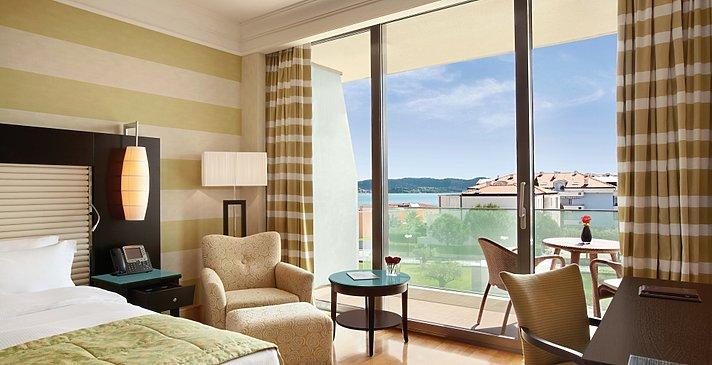 Premium Room - Kempinski Hotel Adriatic