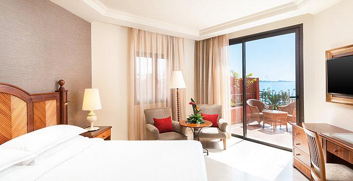 Premium Room - Sheraton La Caleta Resort & Spa