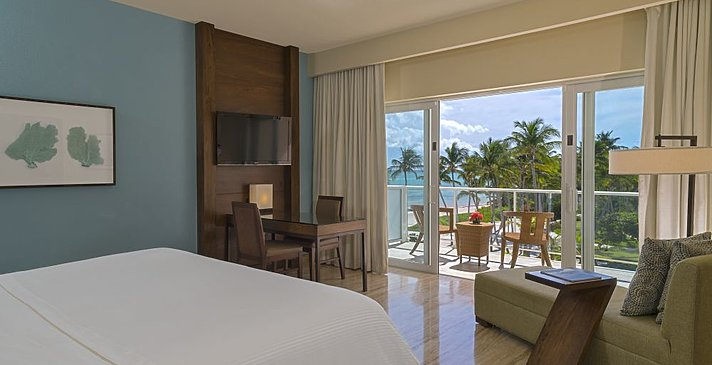 Premium Room - The Westin Puntacana Resort & Club
