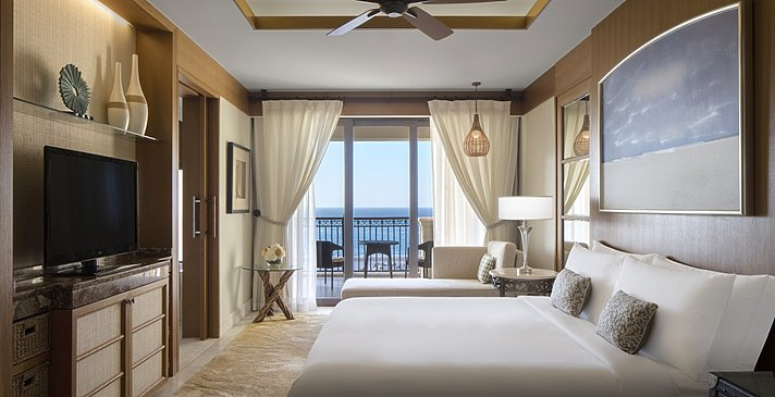 Premium Sea View - The St. Regis Saadiyat Island Resort