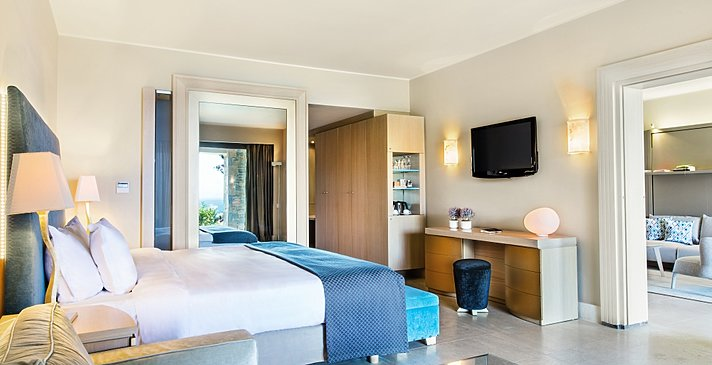 Premium Suite - Daios Cove Luxury Resort & Villas