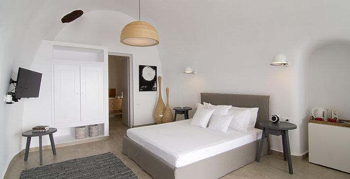Premium Suite - Santorini Secret Suites & Spa