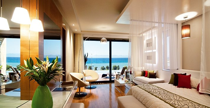 Presidential Suite - Amathus Elite Suites