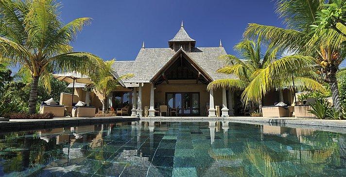 Presidential Suite Villa - Maradiva Villas Resort & Spa