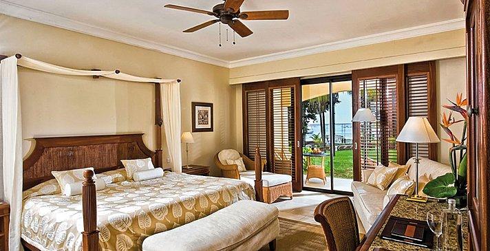 Prestige Room - Maritim Hotel Mauritius