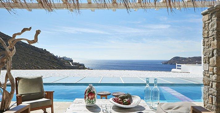Prestige Villa - Myconian Villa Collection
