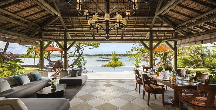 Princely Villa - Constance Prince Maurice