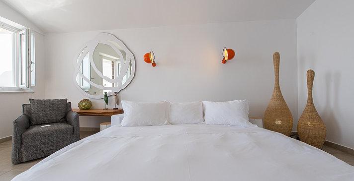 Pure Suite - Santorini Secret Suites & Spa