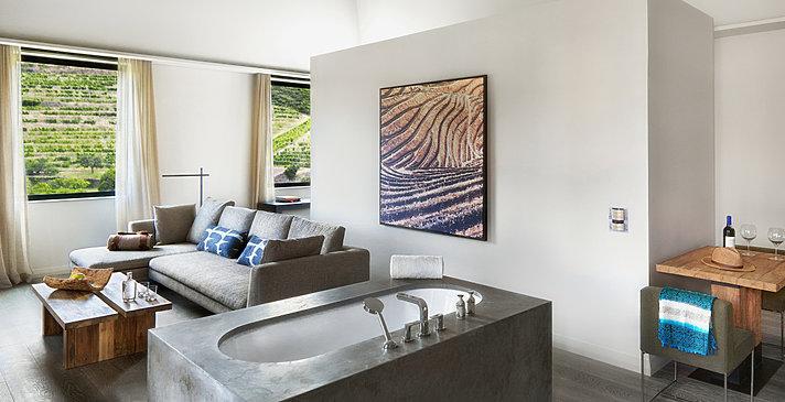 Quinta Panorama Suite - Six Senses Douro Valley