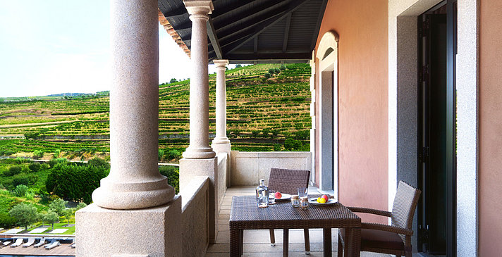 Quinta Panorama Suite - Six Senses Douro Valley