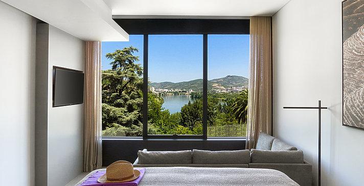 Quinta River - Six Senses Douro Valley