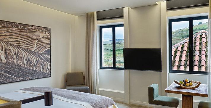 Quinta Superior - Six Senses Douro Valley