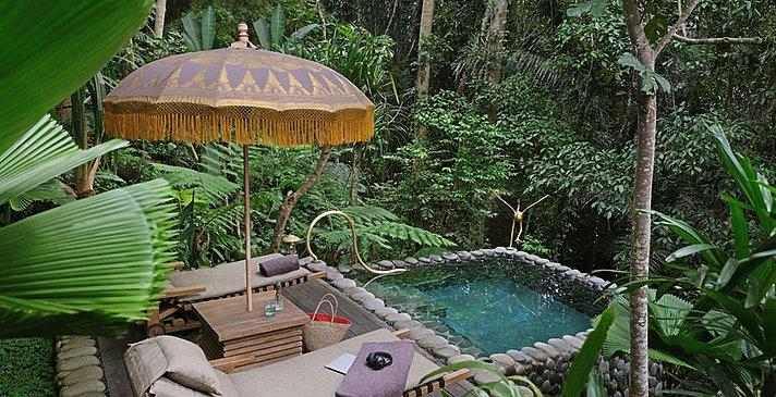 Rainforest Retreat - Capella Ubud
