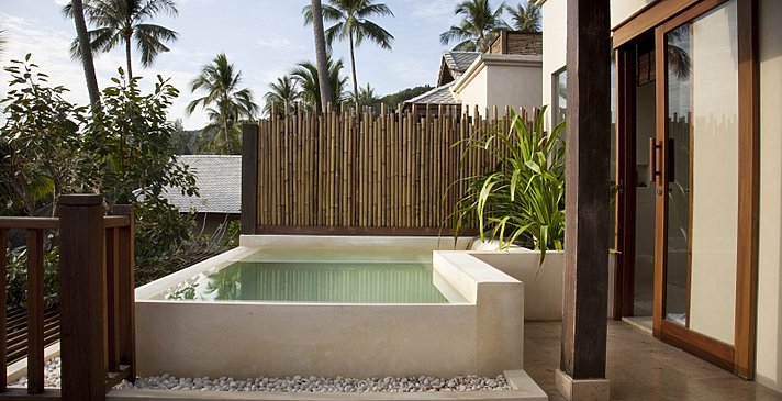 Anantara Rasananda - Pool Suite