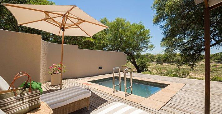 Rattray's Luxury Suite - Mala Mala Private Game Reserve