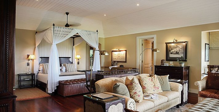 Rattray's Luxury Suite - Mala Mala Private Game Reserve