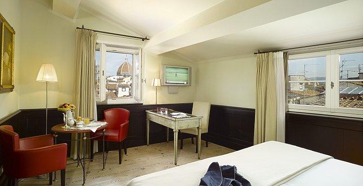 Relais Santa Croce - Deluxe Room
