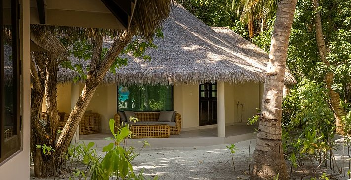 Reserve Beach Villa - Kihaad