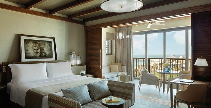 Resort Superior mit Balkon - Jumeirah Al Naseem