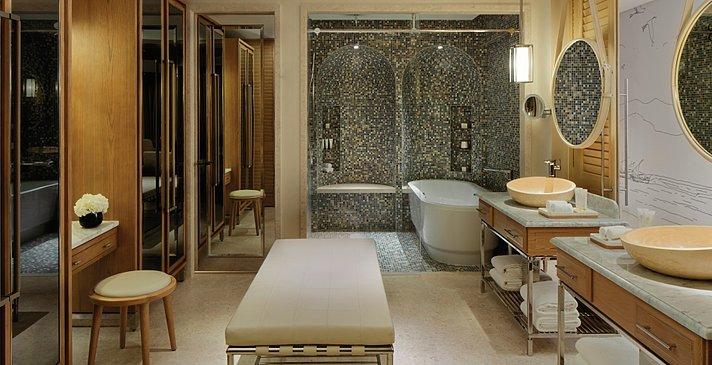 Badezimmer - Jumeirah Al Naseem