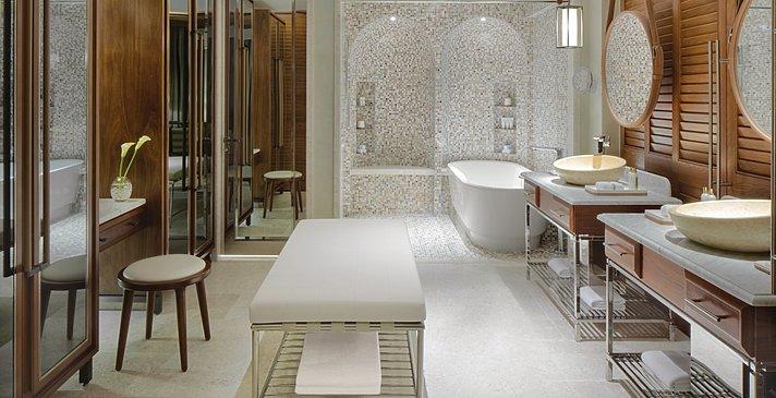 Resort Superior Badezimmer - Jumeirah Al Naseem
