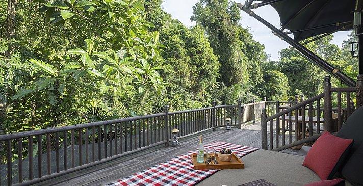 River Retreat - Capella Ubud
