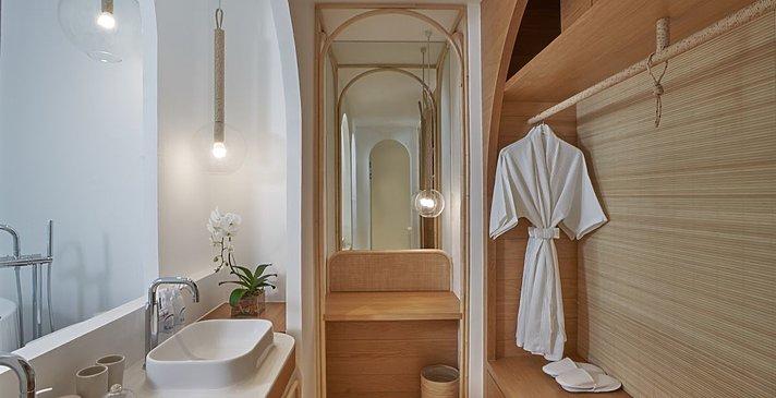 Oceanfront One Bedroom Pool Suite - SALA Samui Chaweng Beach Resort