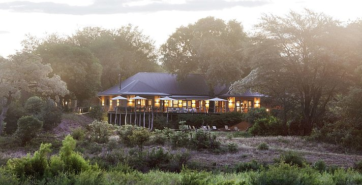 Sable Camp - Mala Mala Private Game Reserve