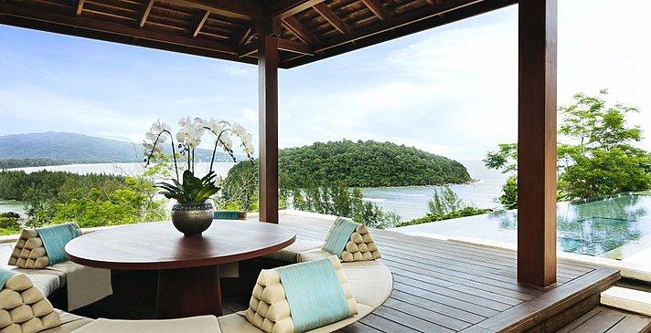 Sala - Layan Residences by Anantara