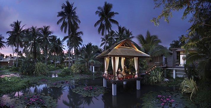 Sala Pool Villa - Anantara Mai Khao Phuket Villas