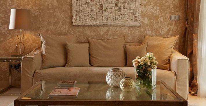 Three Bedroom Deluxe Suite Private Pool - Sani Asterias