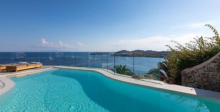 Villa Lapis Lazuli - Santa Marina, A Luxury Collection Resort, Mykonos