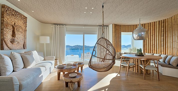 Villa Lapis Lazuli - Santa Marina, A Luxury Collection Resort, Mykonos