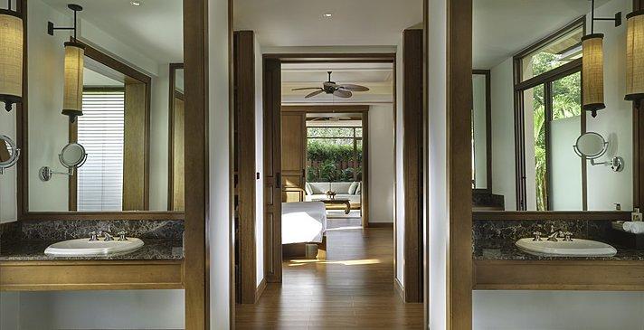 Grand Deluxe Pool Villa - Santiburi Koh Samui