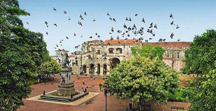 Santo Domingo Dom. Republik
