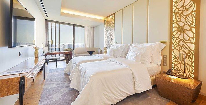 Ocean Room - Savoy Palace