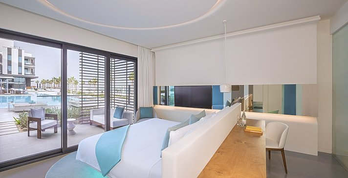 Schlafzimmer Signature Suite (Beispielfoto)