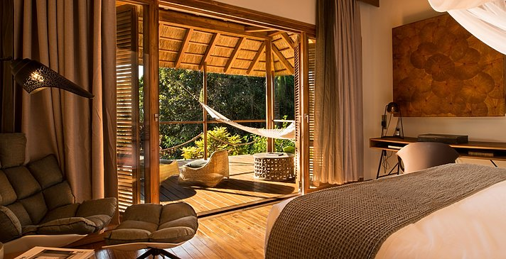 Schlafzimmer - Zuri Zanzibar Hotel & Resort
