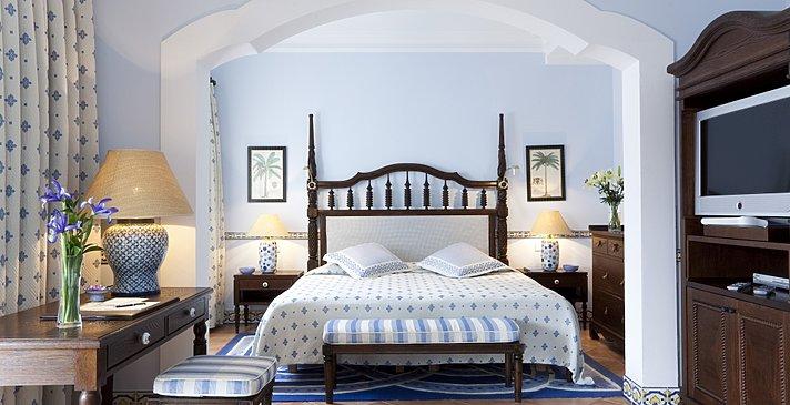 Junior Suite - Seaside Grand Hotel Residencia