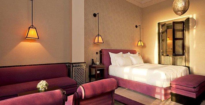 Selman Marrakech - Classic Room