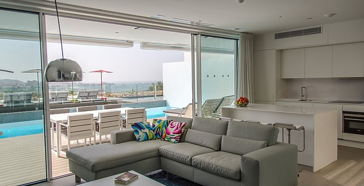 Serenity Rio - Baobab Suites