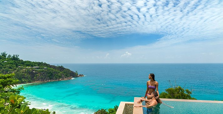 Serenity Villa - Four Seasons Resort Seychelles