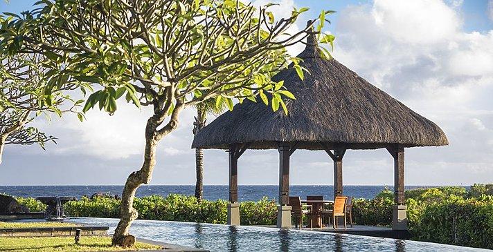 Shanti Villa - Shanti Maurice Resort & Spa