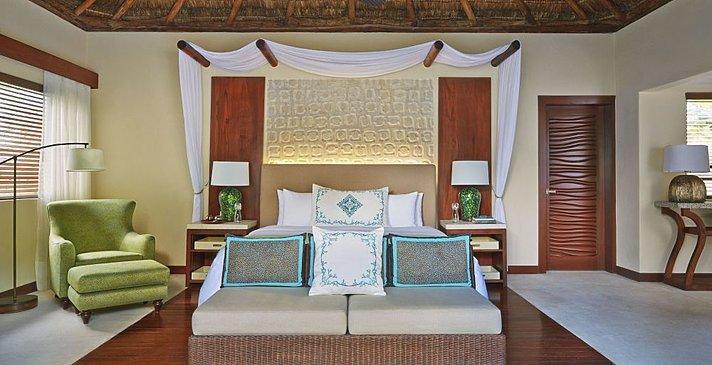Signature Villa - Viceroy Riviera Maya