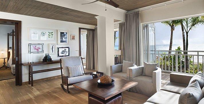 St.Regis Suite - The St. Regis Mauritius Resort