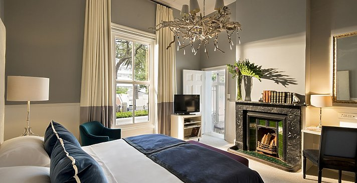 Standard Room - Cape Cadogan Boutique Hotel
