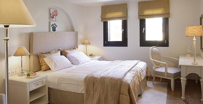Standard Suite - Aegean Suites