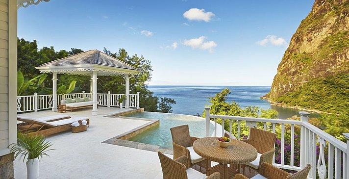 Grand Luxury Villa - Sugar Beach, A Viceroy Resort